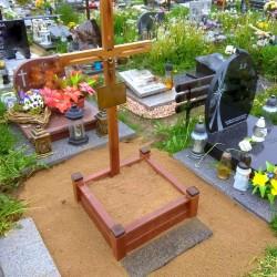 Odświeżanie grobów